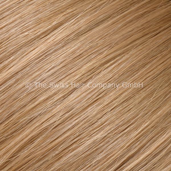 Asiatische Schnitthaar Extensions - glatte Struktur - 55/60cm - Farbe 12