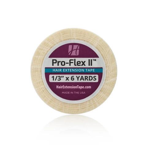 Hair Extensions Tape - Pro-Flex II - 8.5mm