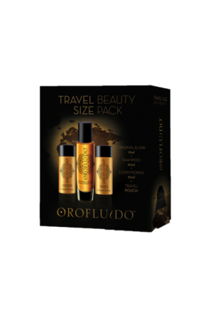 Orofluido - Travel Beauty Pack