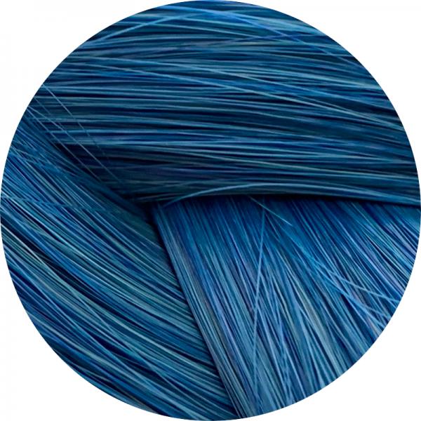 Asiatische Schnitthaar Tape Extensions - glatte Struktur - 55/60cm - Farbe 2540