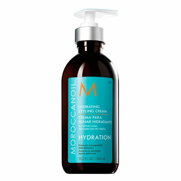 Moroccanoil - Hydrating Styling Cream - 300ml