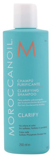 Moroccanoil - Clarify Shampoo - 250ml