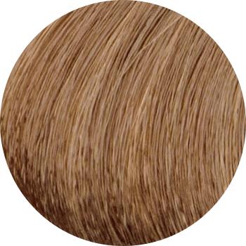 25 Europäische Keratin Extensions - glatt - Farbe 16 - dunkles Aschblond 2