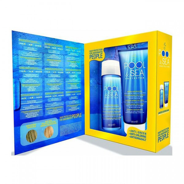Pool & Sea Protector Limited Edition Pack 2 x 200ml