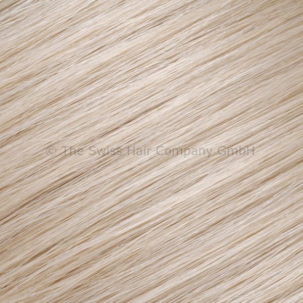 Asiatische Schnitthaar Tape Extensions - glatte Struktur - 55/60cm - Farbe 2670