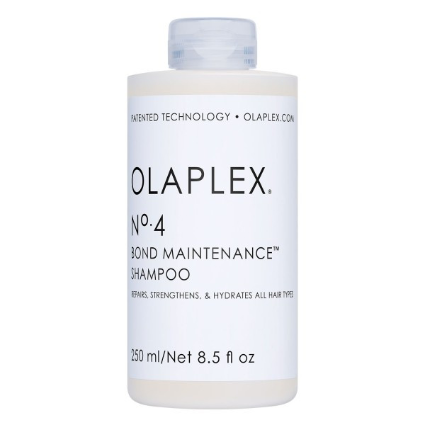 Olaplex - Bond Maintenance Shampoo No. 4 - 250ml