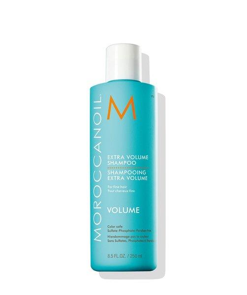 Moroccanoil - Extra Volume Shampoo - 250ml