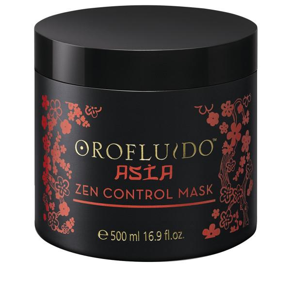 Orofluido Asia - Zen Control Mask - 500ml