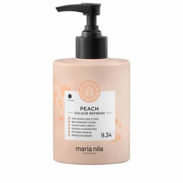 Maria Nila - Colour Refresh - Peach 9.34 - 300ml
