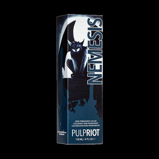 Pulp Riot - Raven Collection - Nemesis - 118ml