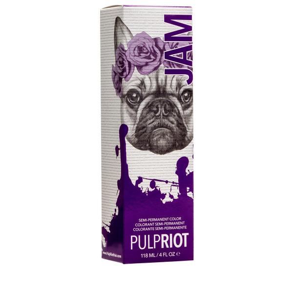 Pulp Riot - Jam - 118ml