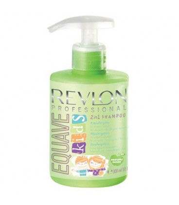 Revlon Equave - Kids Shampoo - 300ml