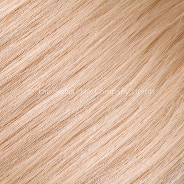 Asiatische Schnitthaar Extensions - glatte Struktur - 55/60cm - Farbe 18b