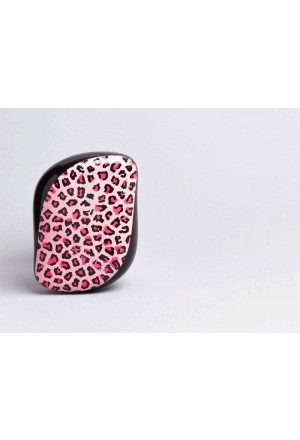 Tangle Teezer - Compact Styler - Pink Kitty