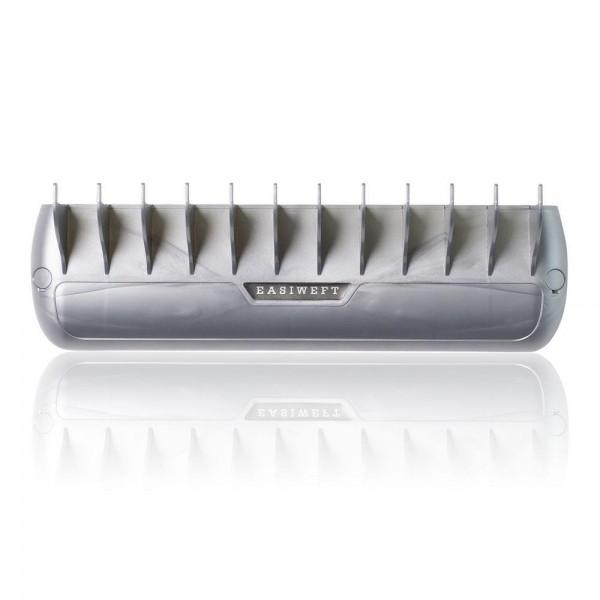 easiweft- Der Extension Holder für Tressen - silver