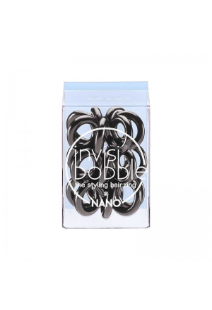 invisibobble® - NANO - True Black
