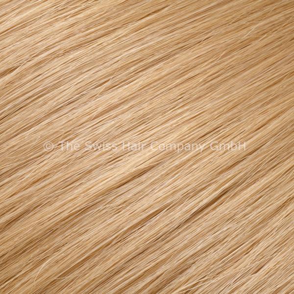 Asiatische Schnitthaar Tape Extensions - glatte Struktur - 55/60cm - Farbe 12b