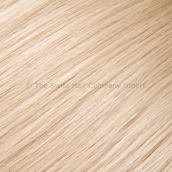 Asiatische Schnitthaar Tape Extensions - glatte Struktur - 55/60cm - Farbe 2270