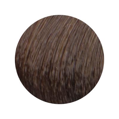 Europäische Keratin Extensions - glatt - Farbe 8 - helles Braun