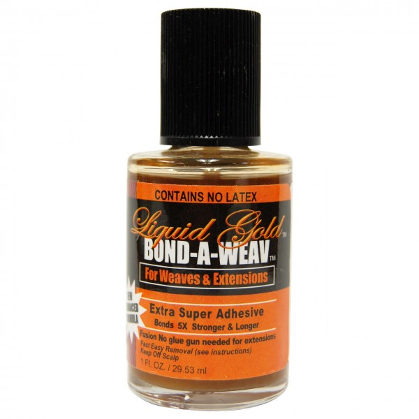 Liquid Gold - Extra Super Adhesive - Flasche zu 29ml