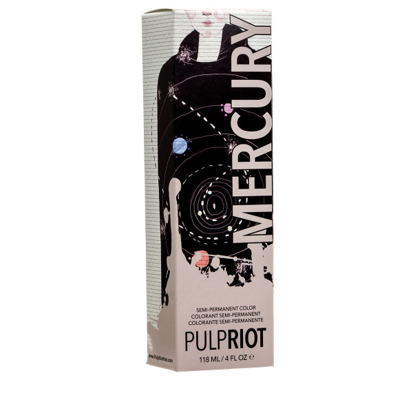 Pulp Riot - Mercury - 118ml
