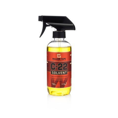 Walker Tape - C22 Solvent Spray - 354ml