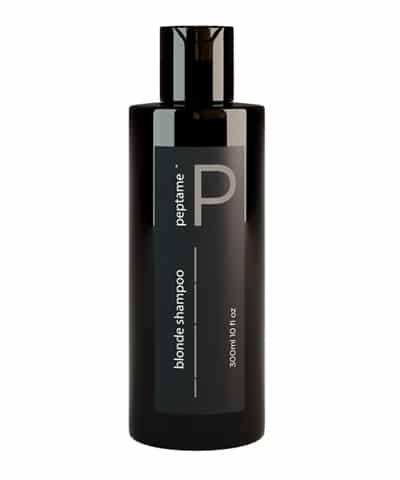 Peptame Hair Care - Blonde Shampoo - 300ml