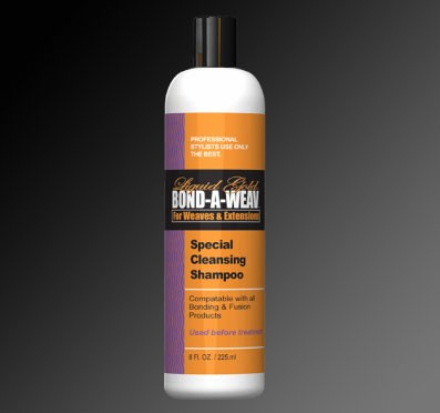 Liquid Gold - Special Cleansing Shampoo - 225ml