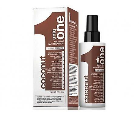 uniq one - All In One Treatment - Coconut - 150ml