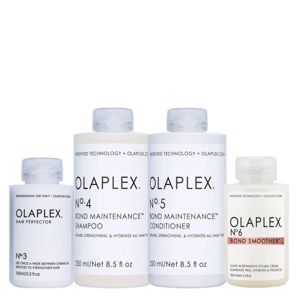Olaplex - 4er Set