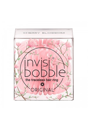 invisibobble® - ORIGINAL - Cherry Blossom