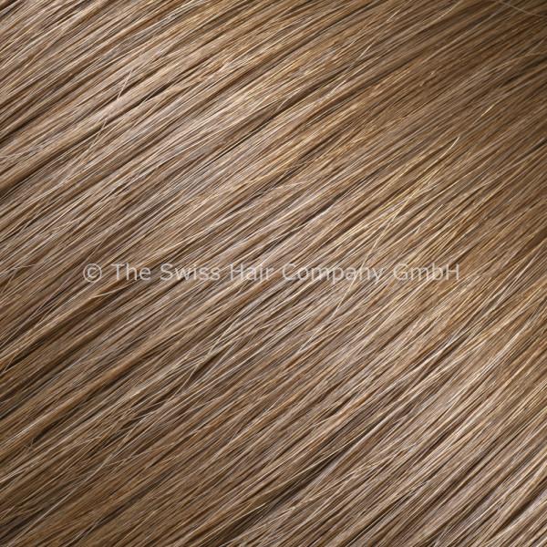 Asiatische Schnitthaar Extensions - glatte Struktur - 55/60cm - Farbe 937