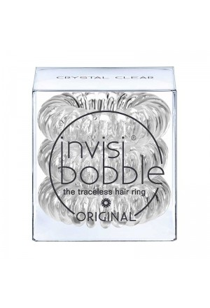 invisibobble® - ORIGINAL - Crystal Clear