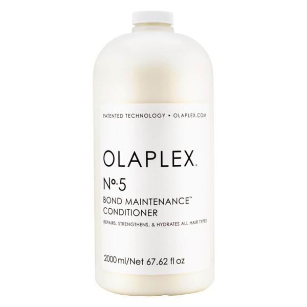 Olaplex - Bond Maintenance Conditioner No. 5 - 2000ml