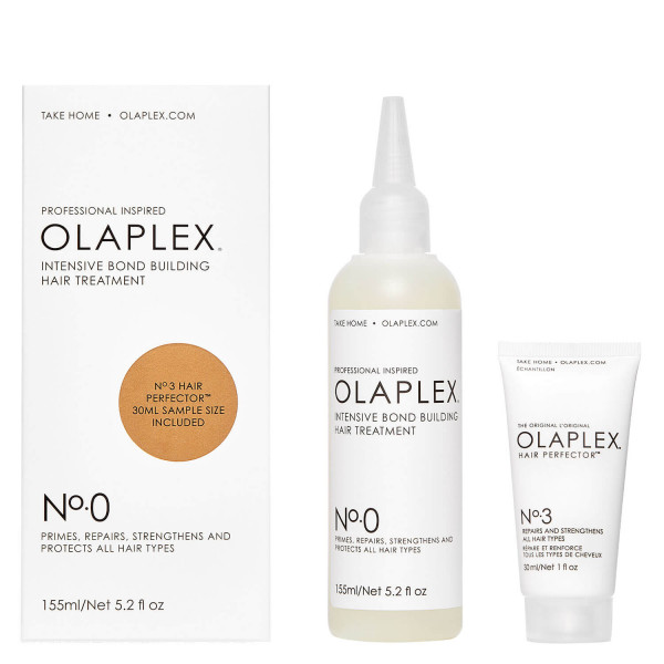 Olaplex - Intensive Bond Building Hair Treatment No. 0