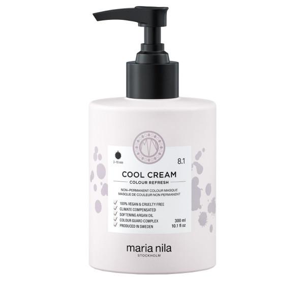 Maria Nila - Colour Refresh - Cool Cream 8.1 - 300ml