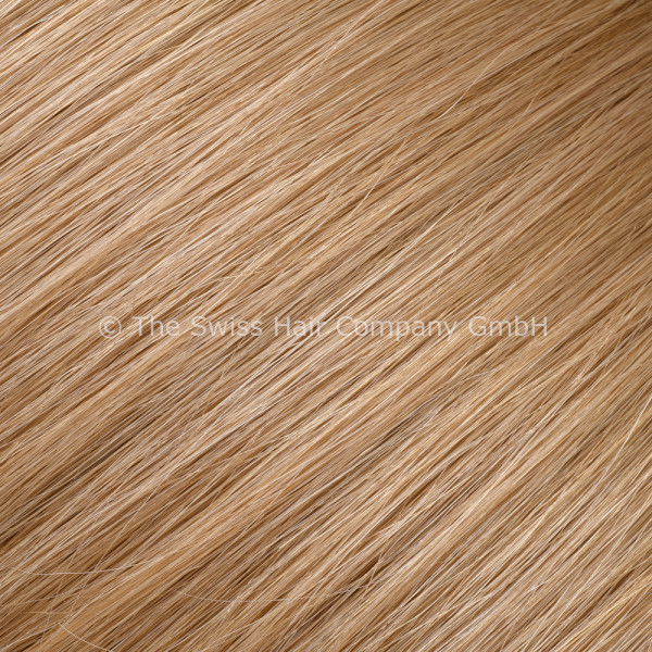 Asiatische Schnitthaar Extensions - glatte Struktur - 55/60cm - Farbe 9