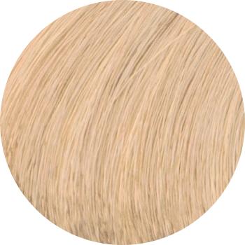 25 Europäische Keratin Extensions - glatt - Color 54.2 - helles aschblond 2