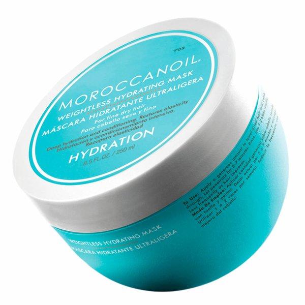 Moroccanoil - Leichte Feuchtigkeitsmaske - 250ml