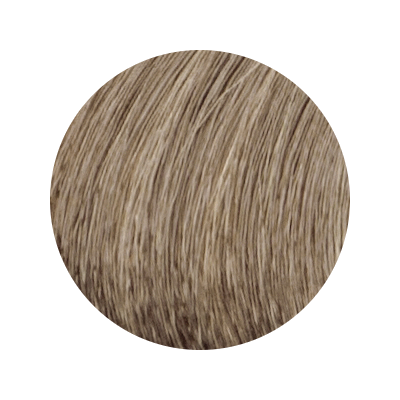 Europäische Keratin Extensions - glatt - Farbe 11 - helles Aschbraun
