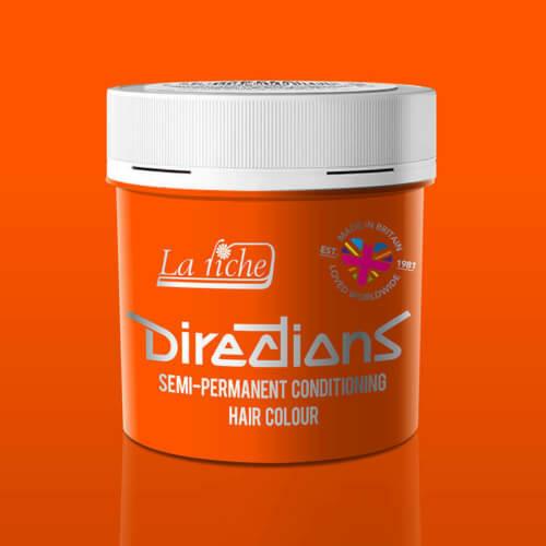 La Riche Directions - Fluorescent Orange - 88ml
