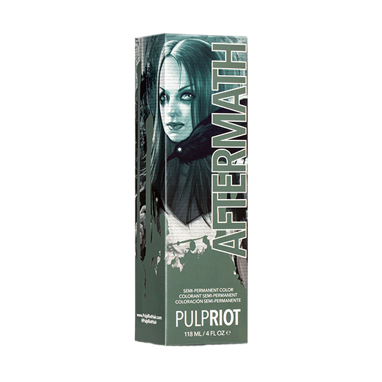 Pulp Riot - Raven Collection - Aftermath - 118ml
