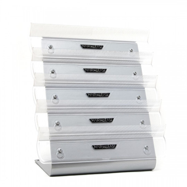 Extensions Refit Rack - Crystal Clear
