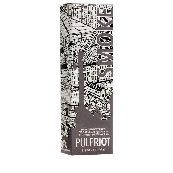 Pulp Riot - Smoke - 118ml