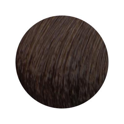 Europäische Keratin Extensions - glatt - Farbe 4 - Kastanienbraun