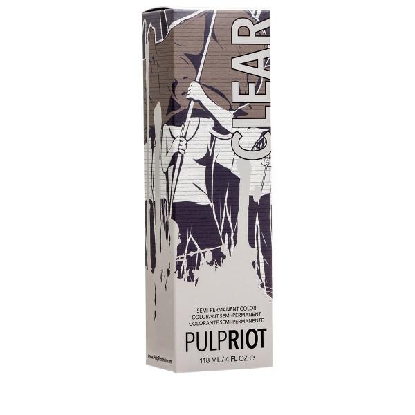 Pulp Riot - Clear - 118ml