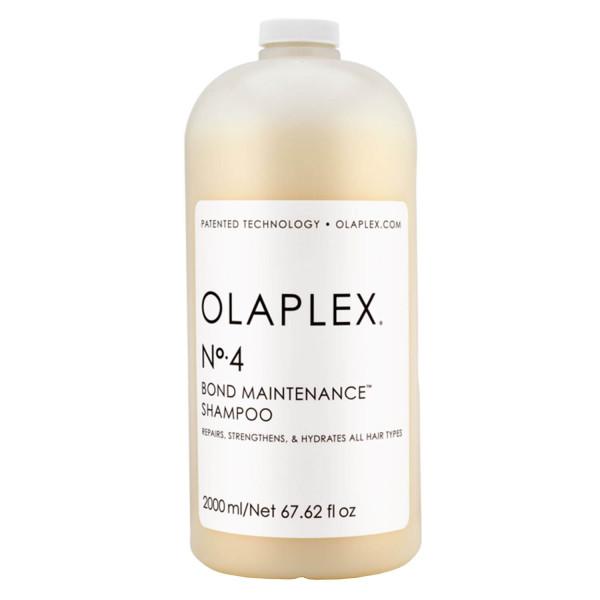 Olaplex - Bond Maintenance Shampoo No. 4 - 2000ml