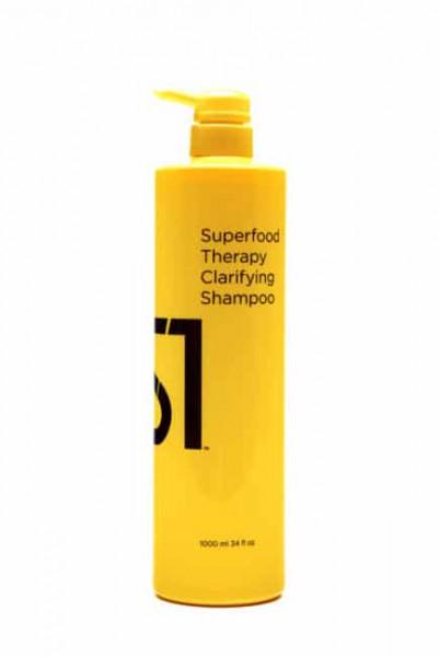 S1 - Professional Clarify Shampoo - 1000ml