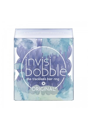 invisibobble® - ORIGINAL - Lucky Fountain