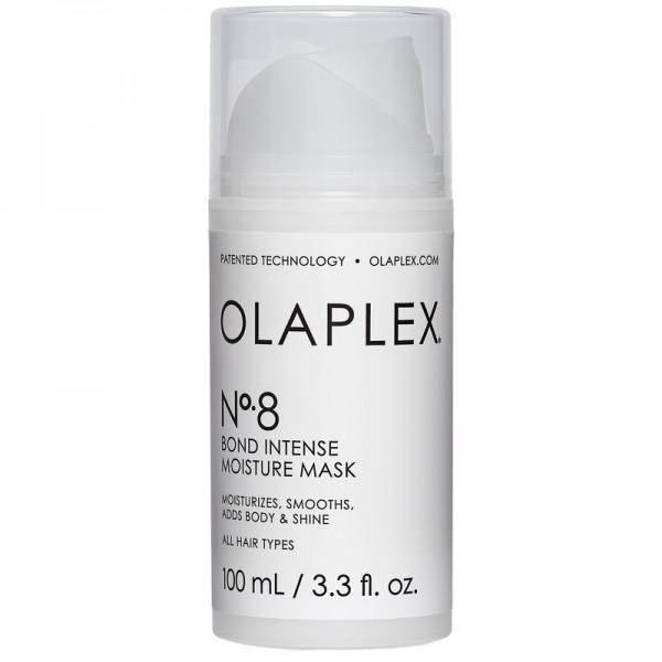 Olaplex - No. 8 Bond Intense Moisture Mask - 100ml